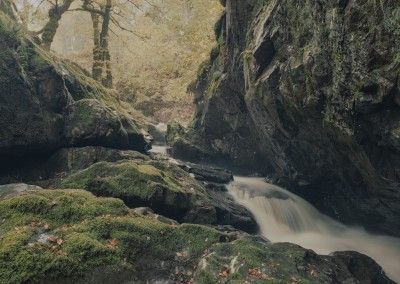 Upper Aira Force, Lake District photography