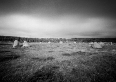 Ties to the Land V : Greycroft Stone Circle, Sellafield
