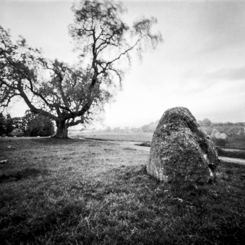 A Daughter Lost, Long Meg and Her Daughters, Cumbria