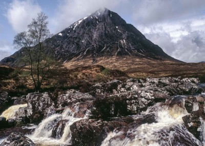 Buachaille Etive Mor, West Highlands, Scotland, scottish landscape photography