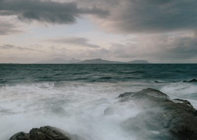 Eigg and Rum,Ardnamurchan, Scotland, scottish landscape photography