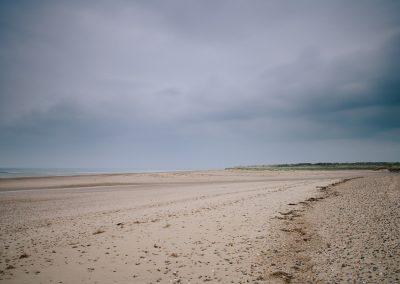 The Beach near Holme, Norfolk