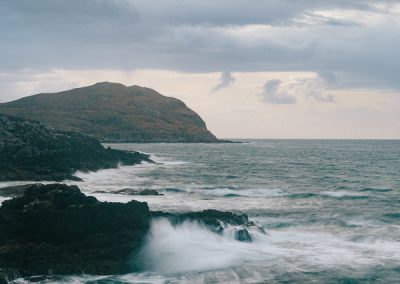 Meall Buidhe Mor, Ardnamurchan, seascapes, landscapes, scottish landscape photography, scottish landscape photographer