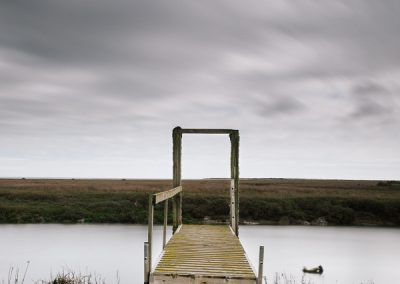 Doorway to Nowhere, norfolk lansdscape photography, seascape
