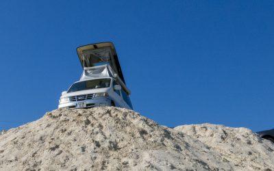 On Campervanning: Part 1