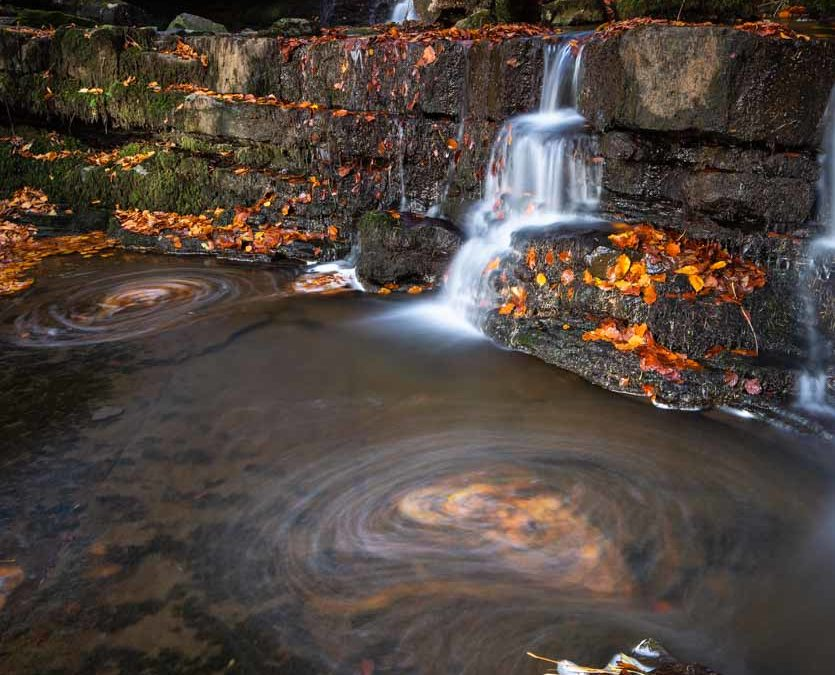 Scaleber Force, Yorkshire Dales