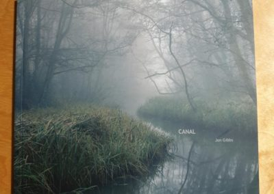 Canal by Jon Gibbs, norfolk, landscape photography