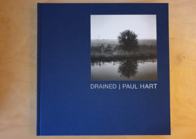 Paul Hart - Drained