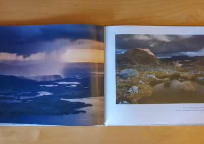 Alex Nail - NORTHWEST landscape photobook