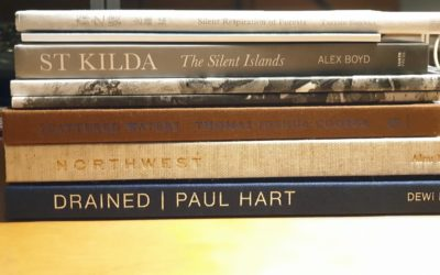 Another Year in Photo Books – Part 1