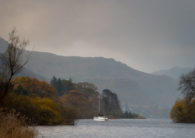 Boat, Derwent Water, Lake District, Cumbria, Lake District, Cumbria, lake district national park, lake district photography, lake district landscape photography