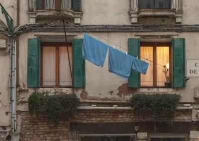 Jewish Ghetto, Venice, Italy