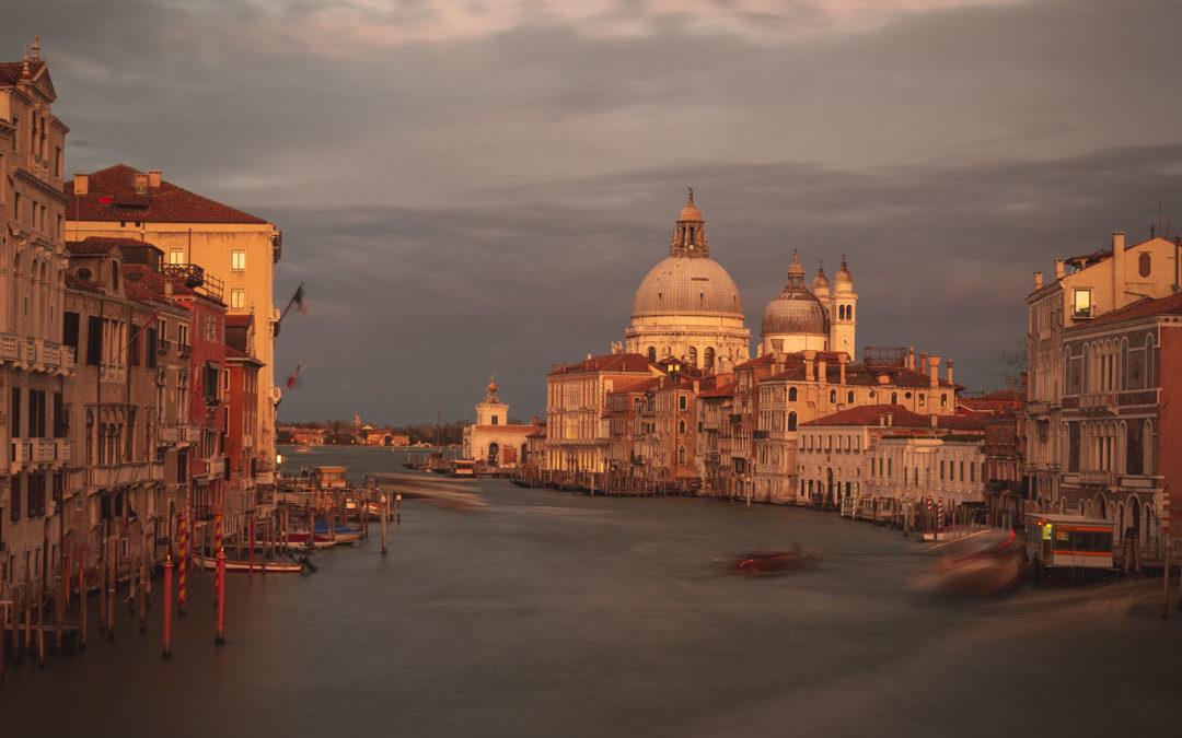 Venice – La Serenissima