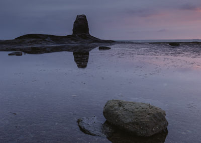 Saltwick Bay and Black Nab, North Yorkshire, yorkshire landscape photography, yorkshire landscape photographer